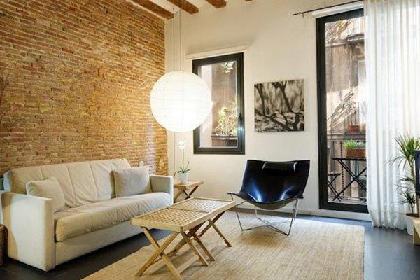Inside Barcelona Apartments Esparteria - фото 6
