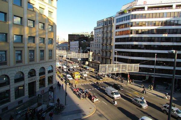 Barcelona City Hotel - фото 22