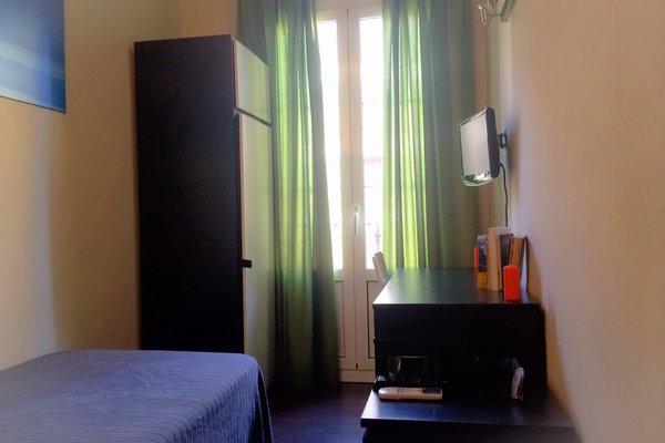 Barcelona City Hotel - фото 6