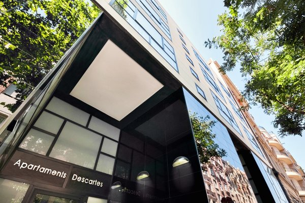Apartamentos Descartes - фото 50