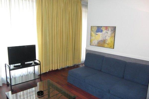 Apartamentos Descartes - фото 10