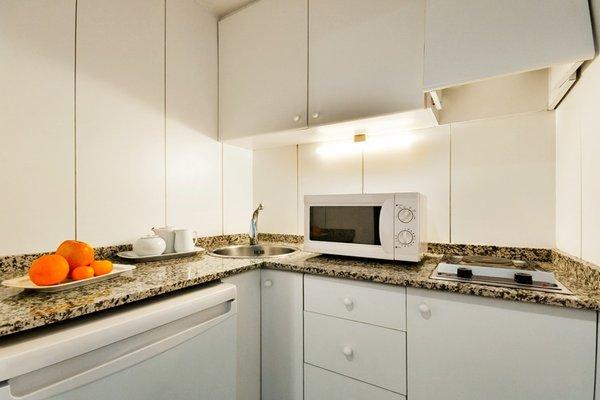 Apartamentos Descartes - фото 18