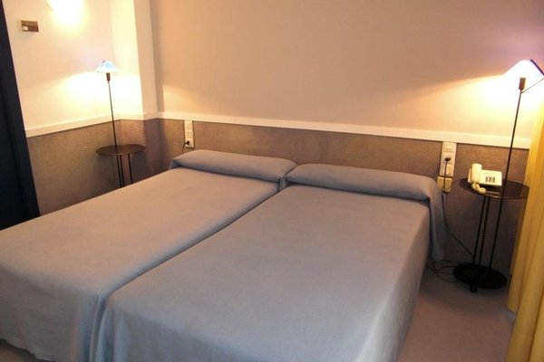 Apartamentos Descartes - фото 5
