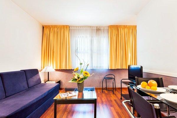 Apartamentos Descartes - фото 7