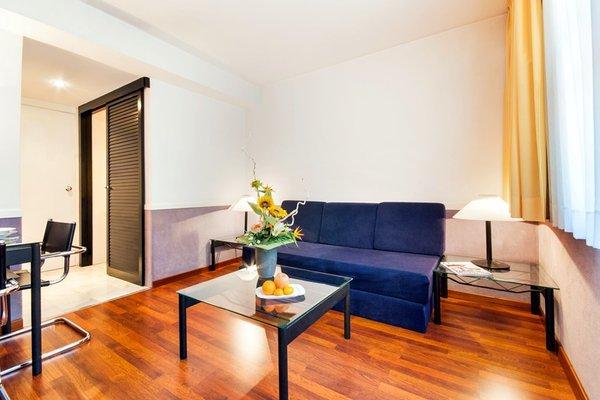 Apartamentos Descartes - фото 8