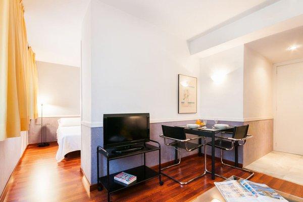 Apartamentos Descartes - фото 9