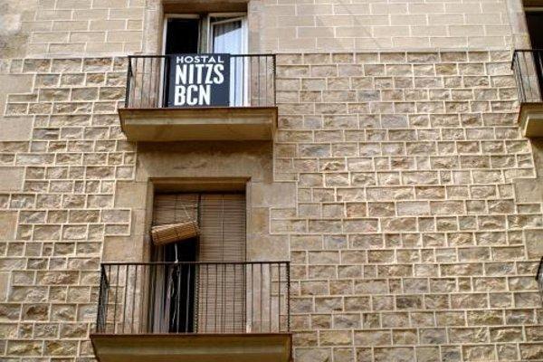 Hostal Nitzs Bcn - фото 50