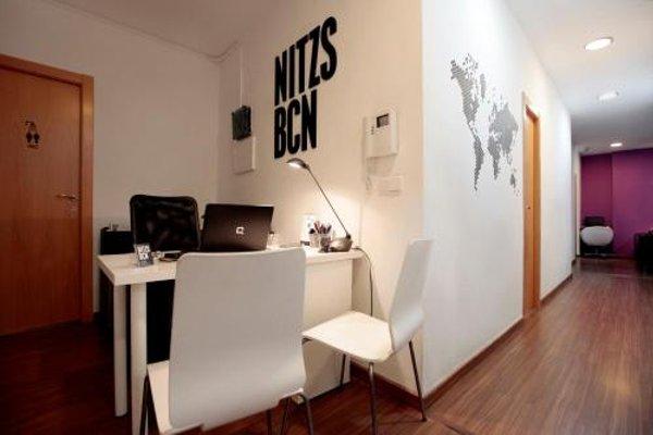 Hostal Nitzs Bcn - фото 8