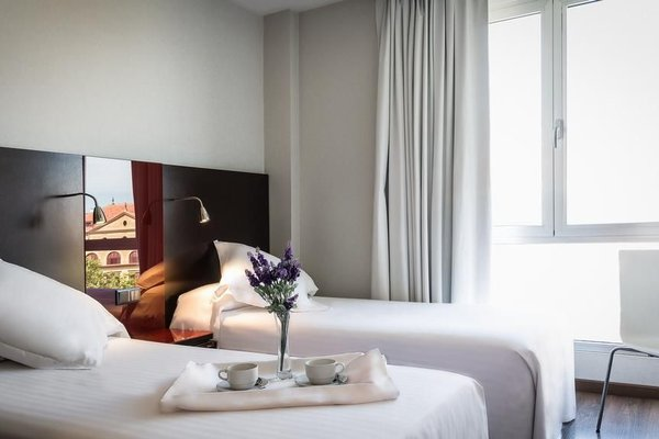 SM Hotel Sant Antoni - фото 23