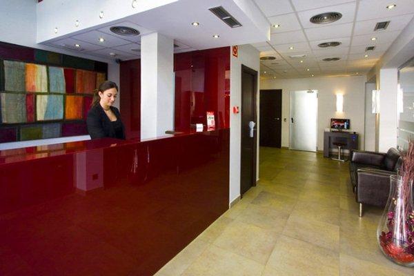 SM Hotel Sant Antoni - фото 18