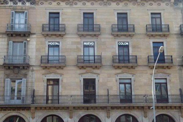 Hostal Nuevo Colon - фото 22