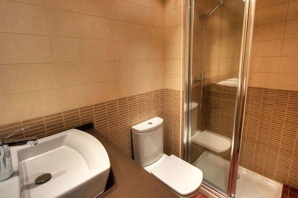 Tamarit Apartments - фото 16