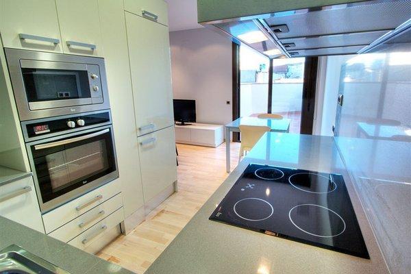 Tamarit Apartments - фото 18