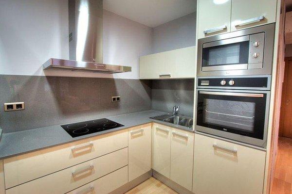Tamarit Apartments - фото 20