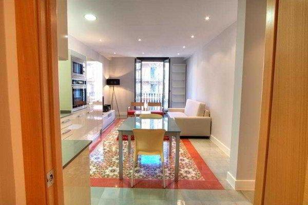 Tamarit Apartments - фото 21