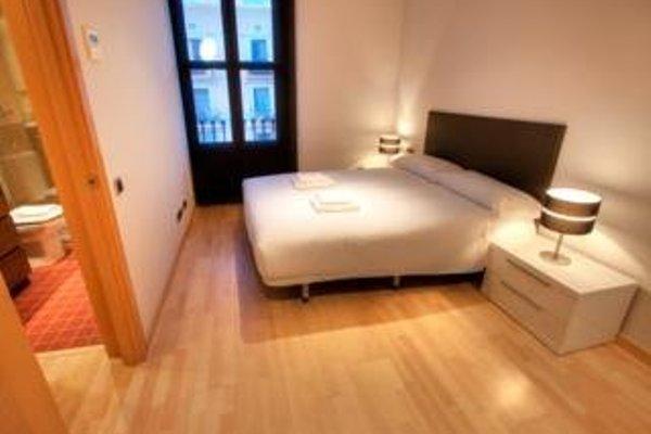 Tamarit Apartments - фото 3