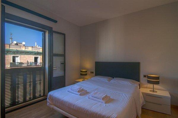 Tamarit Apartments - фото 4