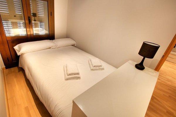 Tamarit Apartments - фото 5