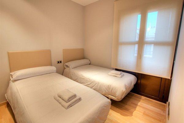 Tamarit Apartments - фото 6