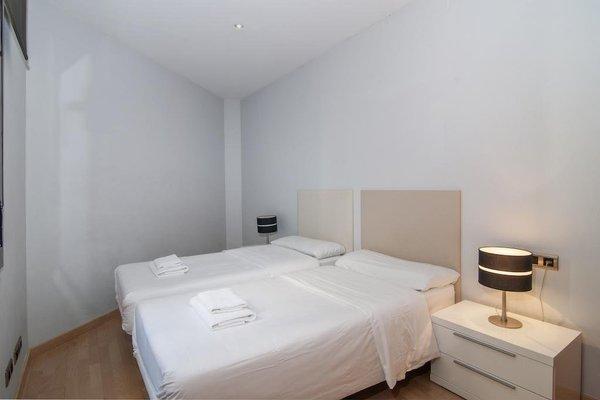Tamarit Apartments - фото 7