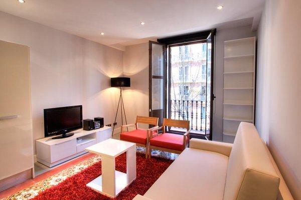 Tamarit Apartments - фото 9