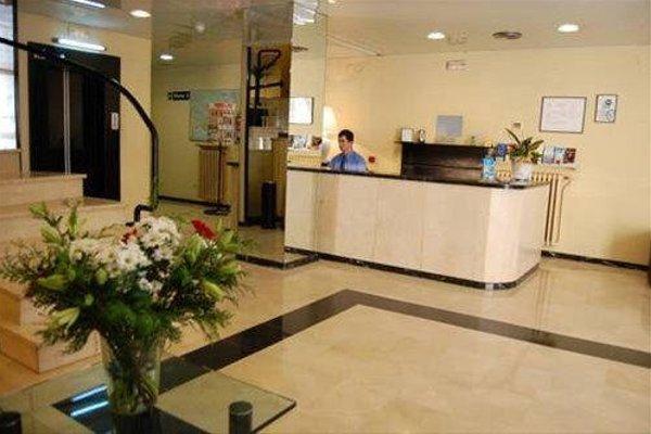 Апарт-отель Bertran - фото 15