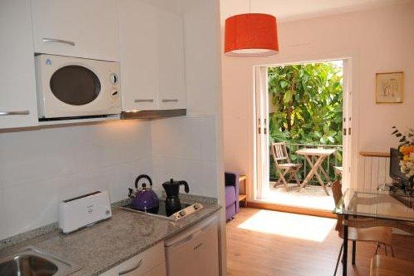 Tibidabo Apartments - фото 10