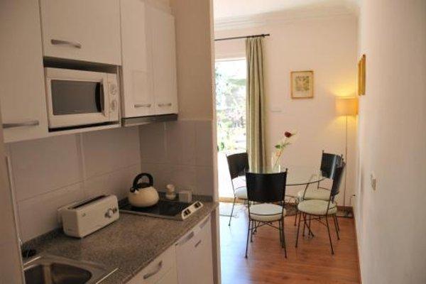 Tibidabo Apartments - фото 12