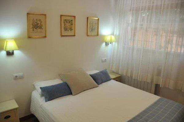 Tibidabo Apartments - фото 3