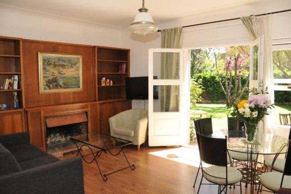 Tibidabo Apartments - фото 5