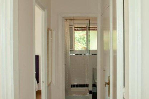 Tibidabo Apartments - фото 9