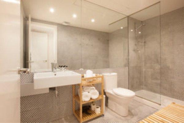 AB Joaquim Costa Apartments - фото 12