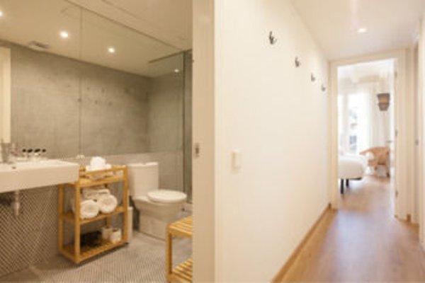 AB Joaquim Costa Apartments - фото 13