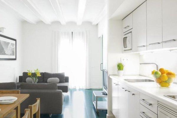 AB Joaquim Costa Apartments - фото 14