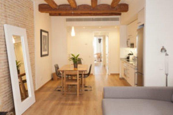 AB Joaquim Costa Apartments - фото 15