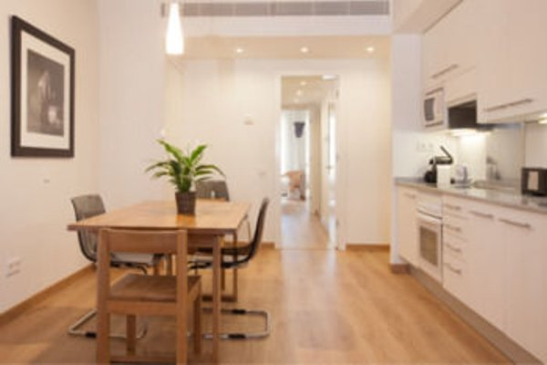 AB Joaquim Costa Apartments - фото 16