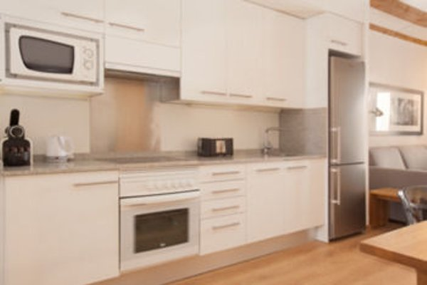 AB Joaquim Costa Apartments - фото 17