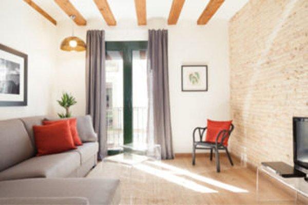 AB Joaquim Costa Apartments - фото 18