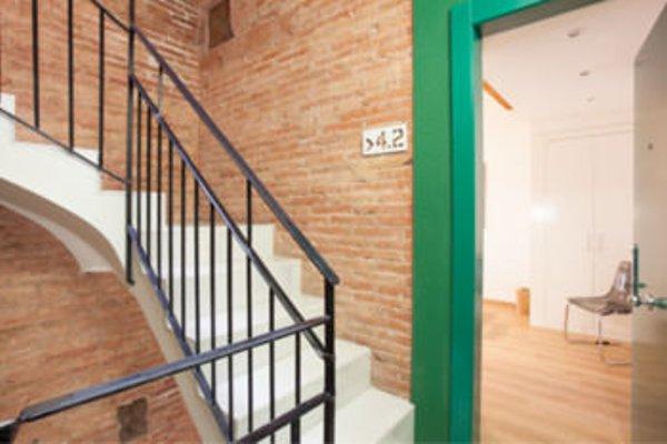 AB Joaquim Costa Apartments - фото 19
