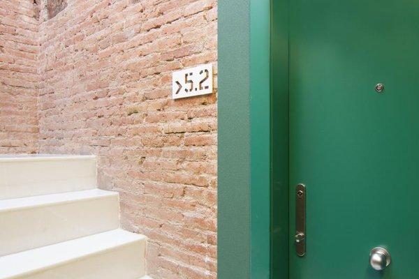AB Joaquim Costa Apartments - фото 20