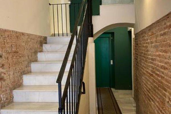 AB Joaquim Costa Apartments - фото 21