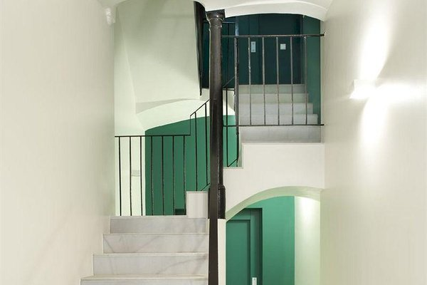 AB Joaquim Costa Apartments - фото 22