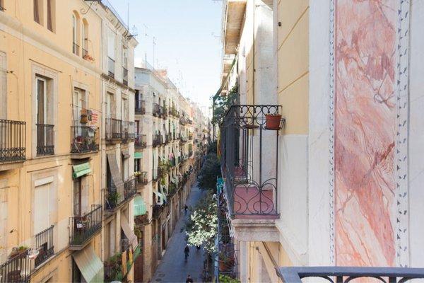 AB Joaquim Costa Apartments - фото 23