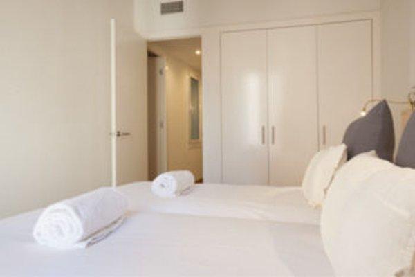 AB Joaquim Costa Apartments - фото 4