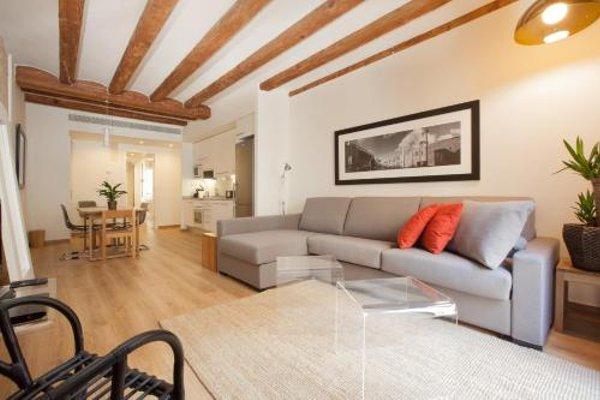 AB Joaquim Costa Apartments - фото 8