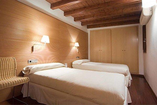 Boutique Apartments Barcelona Lcl - фото 4