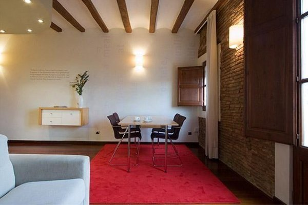Boutique Apartments Barcelona Lcl - фото 6