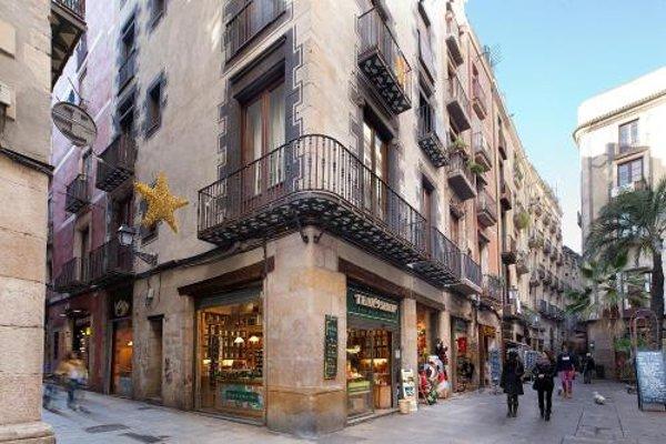 Inside Barcelona Apartments Vidreria - фото 50