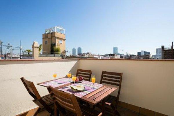 Inside Barcelona Apartments Vidreria - фото 13