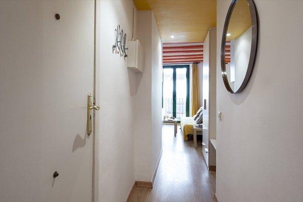 Inside Barcelona Apartments Vidreria - фото 14